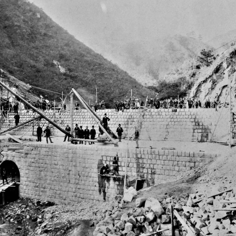 神戸の水道の歴史